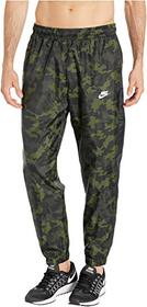 Nike NSW Pants Cuffed Woven Track Camouflage