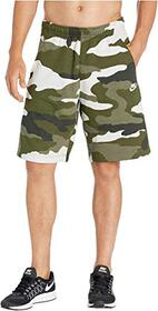 Nike NSW Club Shorts Camouflage