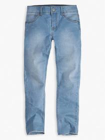 Levi's Big Girls 7-16 Ankle Girlfriend Jeans