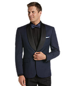 Jos Bank Jos. A. Bank Tailored Fit Dinner Jacket C