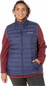 Columbia Plus Size Lake 22™ Down Vest