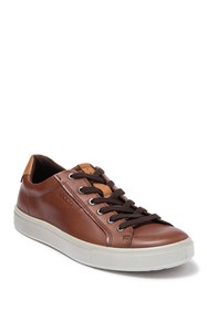 ECCO Kyle Classic Leather Sneaker