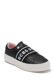 BCBG Marley Slip-On Sneaker (Toddler