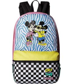 Vans Mickey's 90th Hyper Minnie Calico Backpack