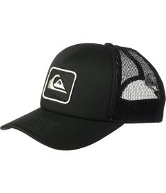 Quiksilver Canvas Breeze Trucker Hat