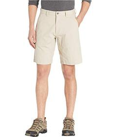 Mountain Khakis All Mountain Shorts Relaxed Fit