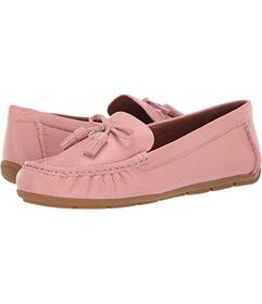 COACH Minna COH Leather Loafer