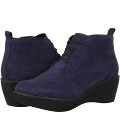 Kenneth Cole Reaction Prime Lace-Up Bootie