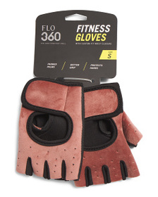 FLO 360 Soft Weight Lifting Gloves