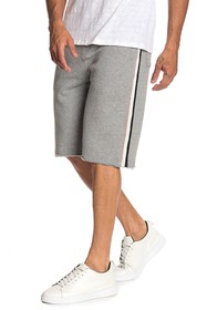 ATM Anthony Thomas Melillo Pull-On Knit Shorts