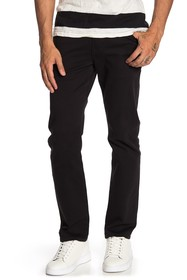 William Rast Hixson Straight Fit Jeans - 30\