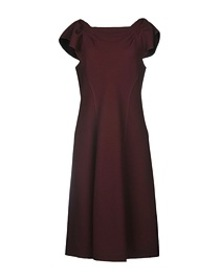 BOTTEGA VENETA - Knee-length dress