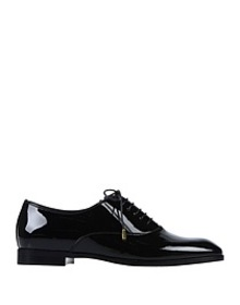 SERGIO ROSSI - Laced shoes