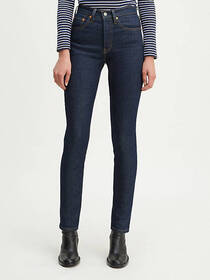 Levi's 501® Stretch Skinny Women's Jeans