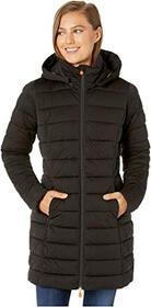 Save the Duck Sold 9 Puffer Coat with Detachable H