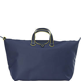 MANDARINA DUCK Touch Duck Large Foldable Shopper T