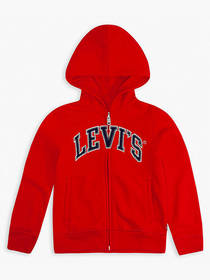 Levi's Little Girls 4-6x Embroidered Levi's® Logo