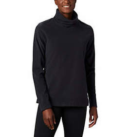 Columbia Women's Glacial™ Solid Fleece Turtleneck