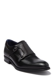 Ted Baker London Cathon Double Monk Strap Loafer