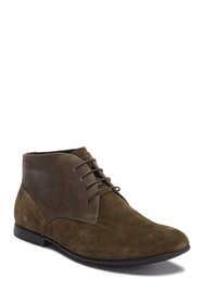 CAMPER Slippers Sun Leather & Suede Chukka Boot