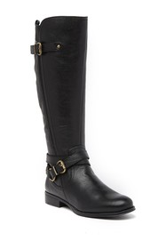 Naturalizer June Knee High Riding Boot - Wide Widt
