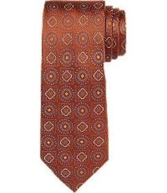 Jos Bank Reserve Collection Medallion Tie