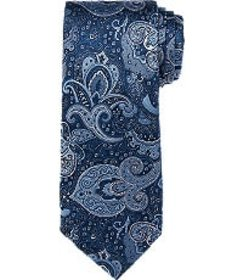 Jos Bank Reserve Collection Floral Tapestry Tie