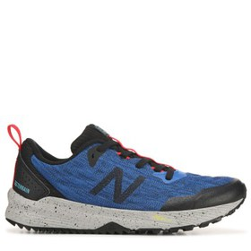 New Balance Kids' Nitrel Sneaker Grade School Shoe