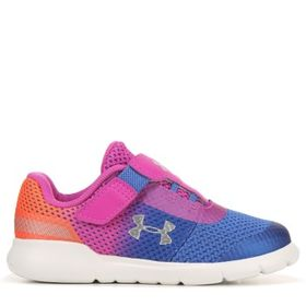 Under Armour Kids' Surge Sneaker Toddler Shoe