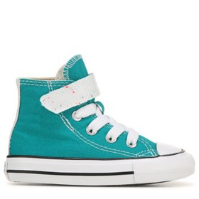 Converse Kids' Chuck Taylor All Star 1V High Top S