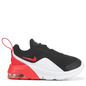 Nike Kids' Air Max Motion 2 Sneaker Toddler Shoe
