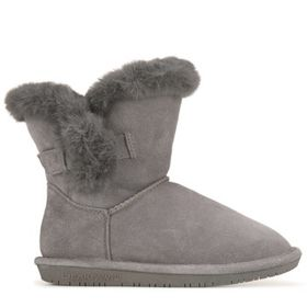 BEARPAW Kids' Betsey Youth Water Resistant Boot Pr