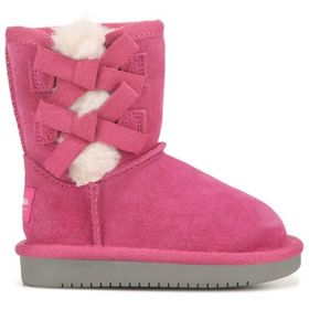 Koolaburra by UGG Kids' T Victoria Short Boot Todd