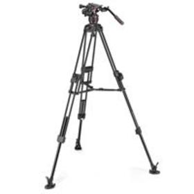 New Arrival - Manfrotto Nitrotech 608 Fluid Head,