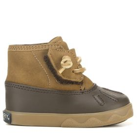 Sperry Kids' Icestorm Crib Duck Boot Baby