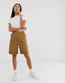 ASOS DESIGN utility city short
