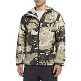 The North Face Men's Printed Cyclone Hoodie