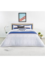 Lacoste Praloup 3-Piece Full/Queen Size Comforter