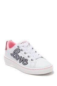 Skechers Goldie Sealed With a Kiss Sneaker (Toddle