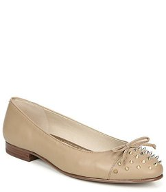 Sam Edelman Sam Edelman Mirna Leather Studded Ball