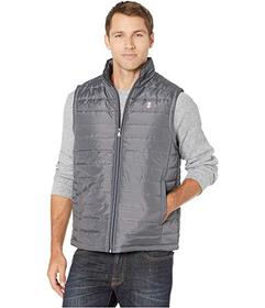 IZOD Quilted Puffer