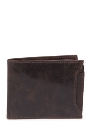 English Laundry Crunch Leather 2-in-1 Leather Bi-F