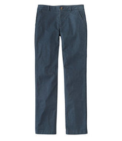 LL Bean Ultimate Chinos, Favorite Fit Straight-Leg