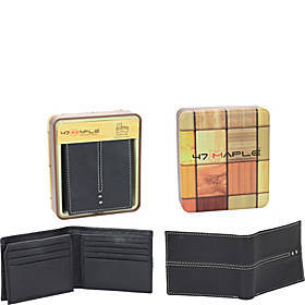 R & R Collections RFID Signal Blocking Passcase wi