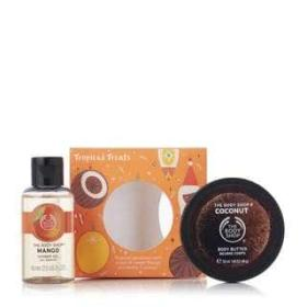 Nutty & Nourishing Shea Festive Picks
