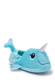 ESQUIRE Narwhal Slipper (Little Kid & Big Kid)