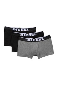 Diesel Rocco Boxer Trunk - Pack of 3