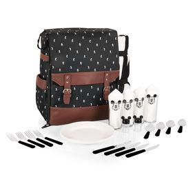 Disney Mickey Mouse Picnic Backpack