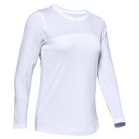 Under Armour Women's Iso-Chill Long-Sleeve Shirt $