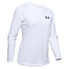 Under Armour Women's Graphic Long-Sleeve Tee $33.2